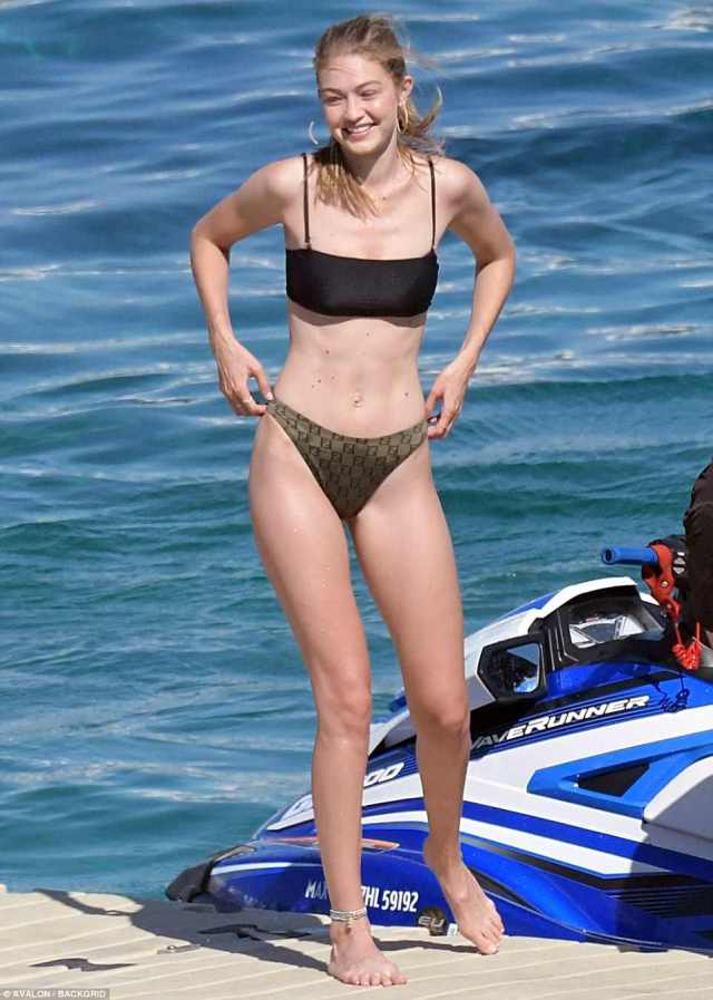 Gigi Hadid awesome picture