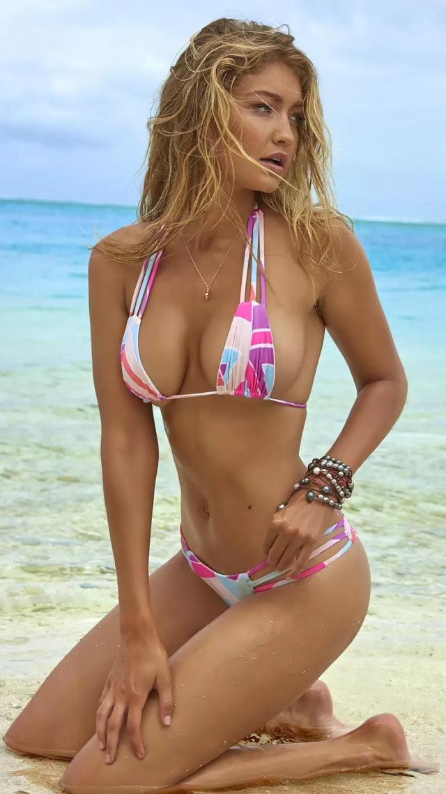 Gigi Hadid awesome