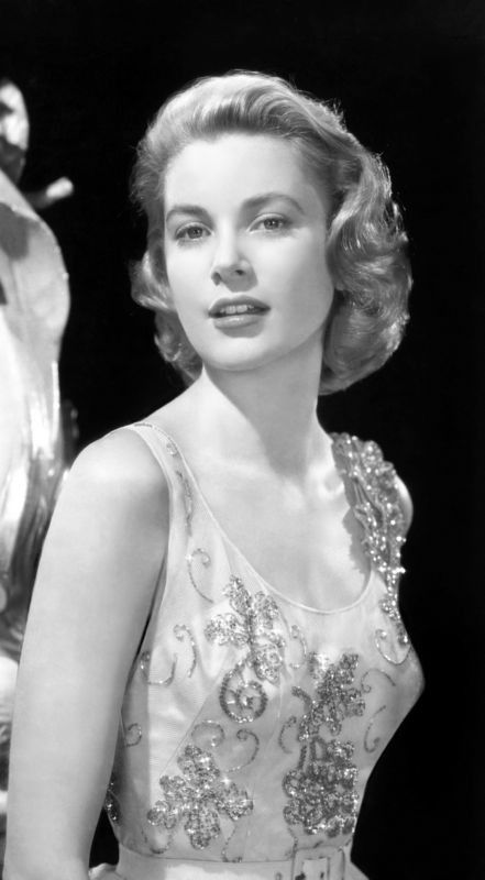 Grace Kelly awesome pic