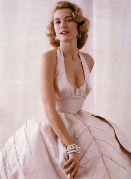 Grace Kelly sexy and hot photo