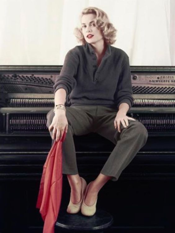 Grace Kelly too hot picture