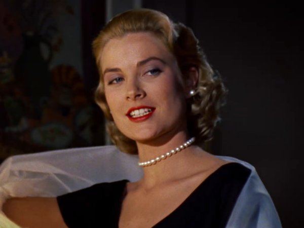 Grace Kelly very sexy picture