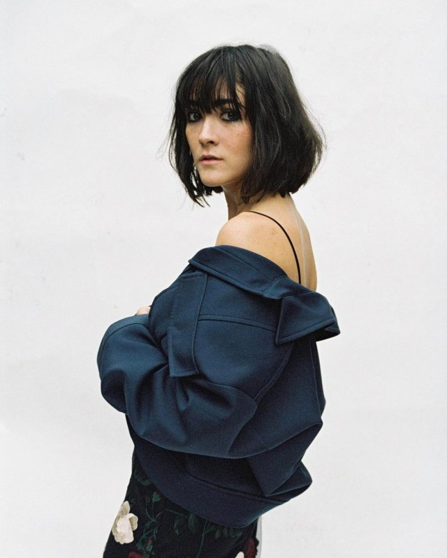 Isabelle Fuhrman awesome