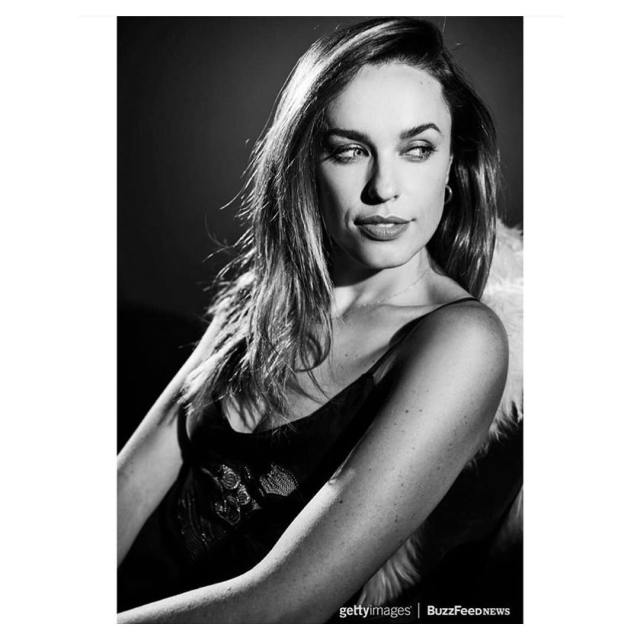 Jessica Mcnamee too sexy picture
