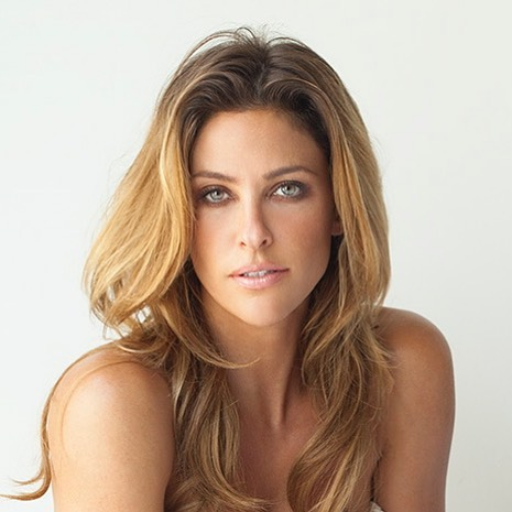 Jill Wagner on Photoshoot
