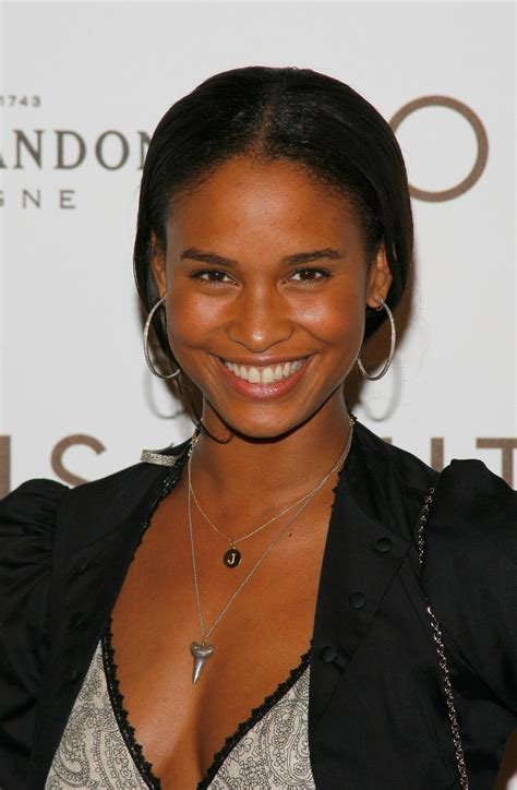 Joy Bryant on Awards