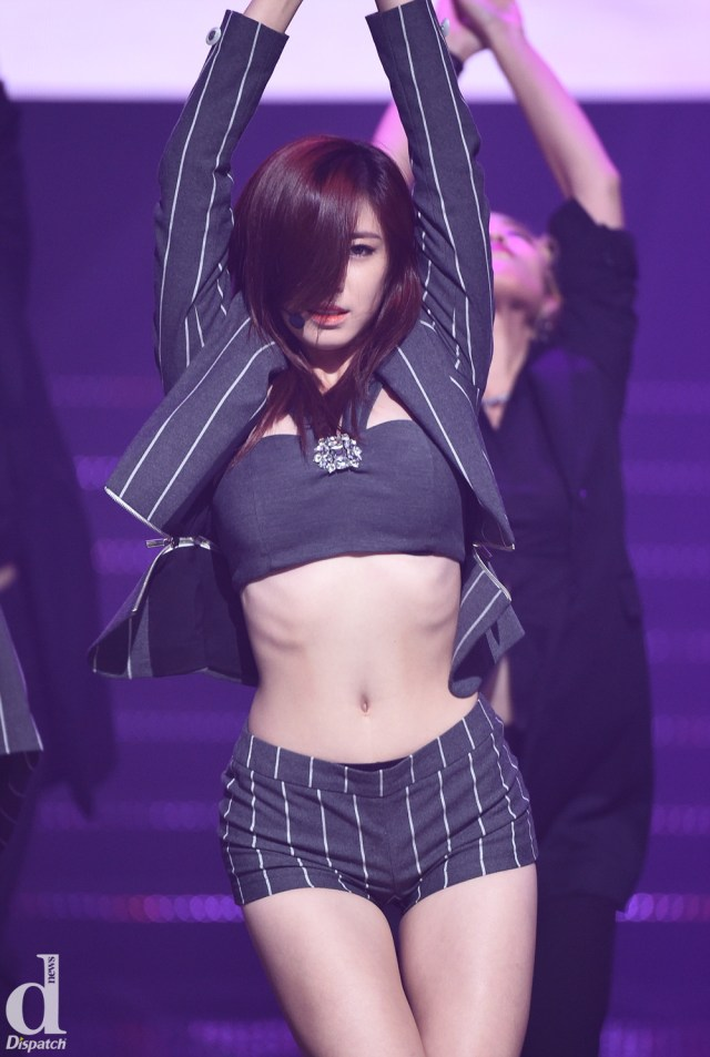 Jun Hyo-seong too hot
