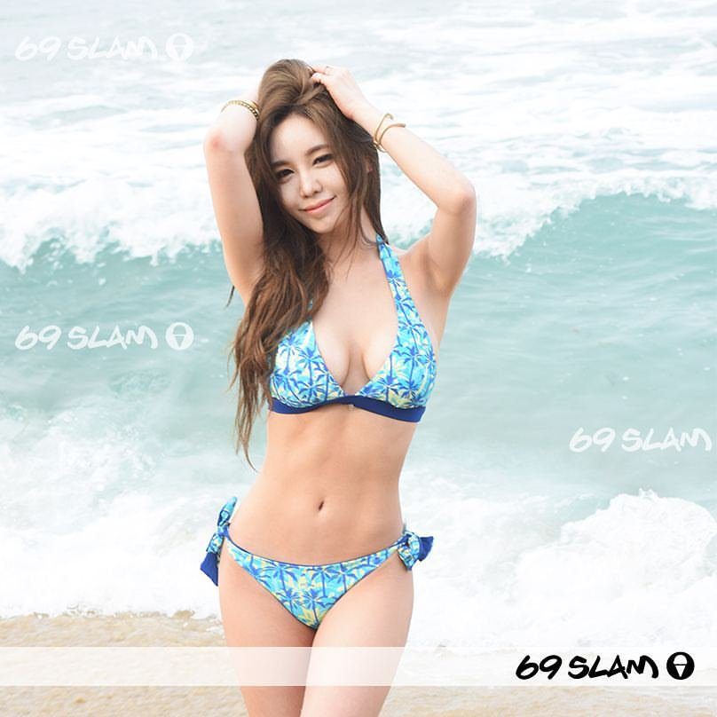 49 Hot Pictures Of Kang Ye Bin Which Are Drop Dead