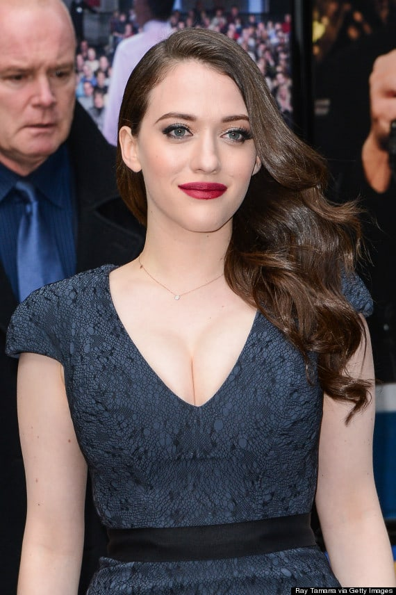 Kat Dennings awesome