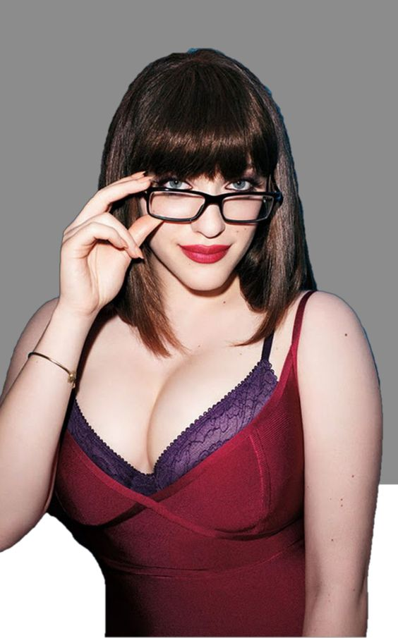 Kat Dennings boobs photo