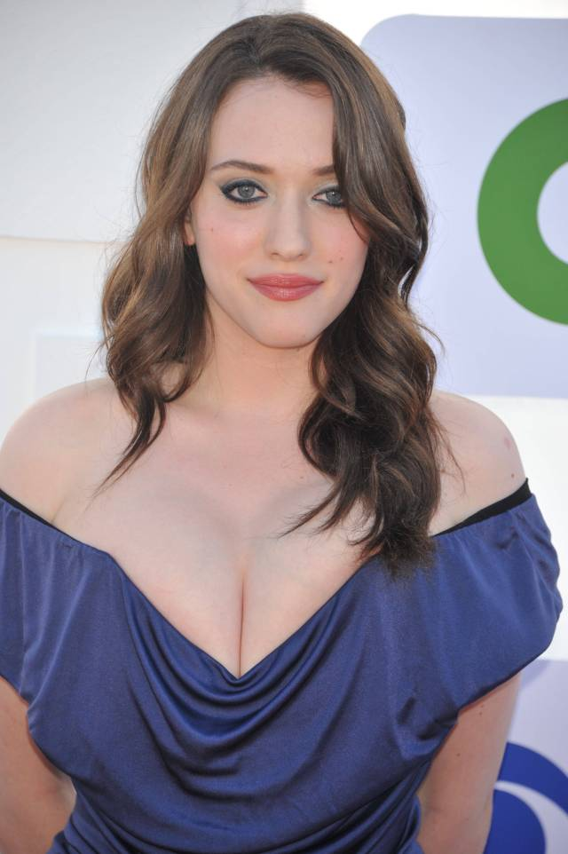 Kat Dennings hot boobs photo