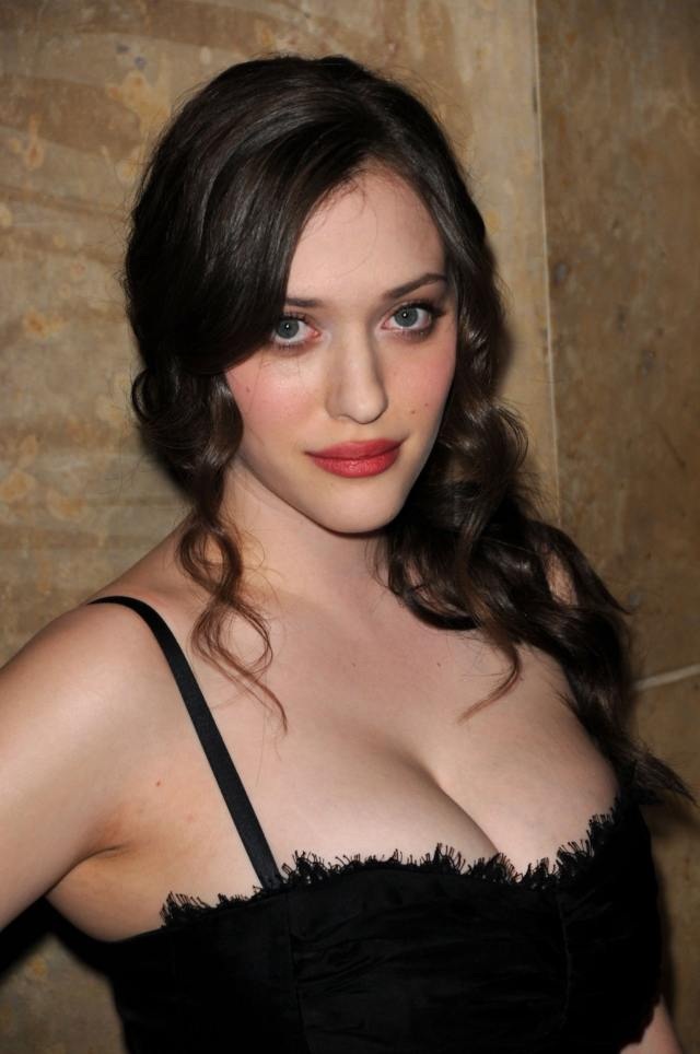 Kat Dennings hot boobs picture