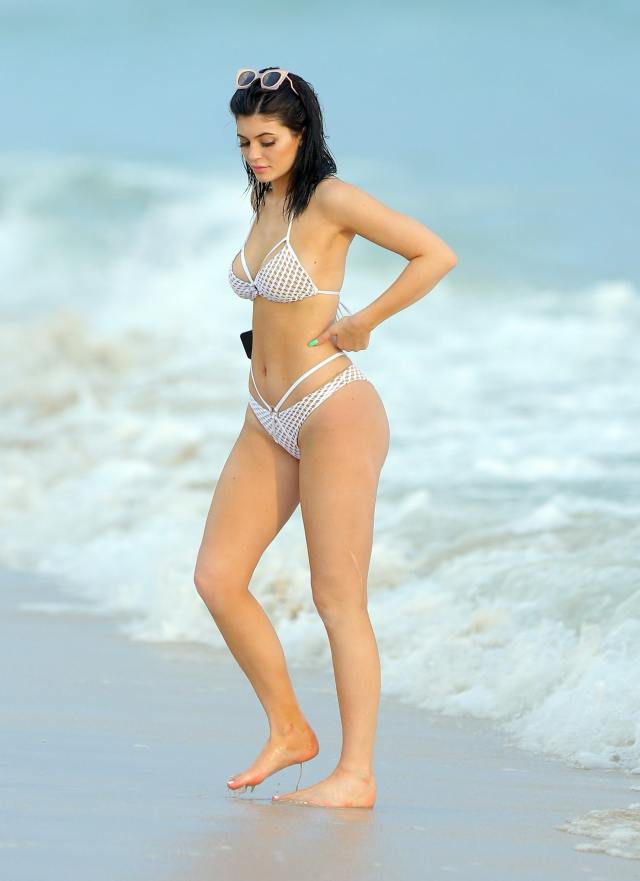 Kylie Jenner awesome