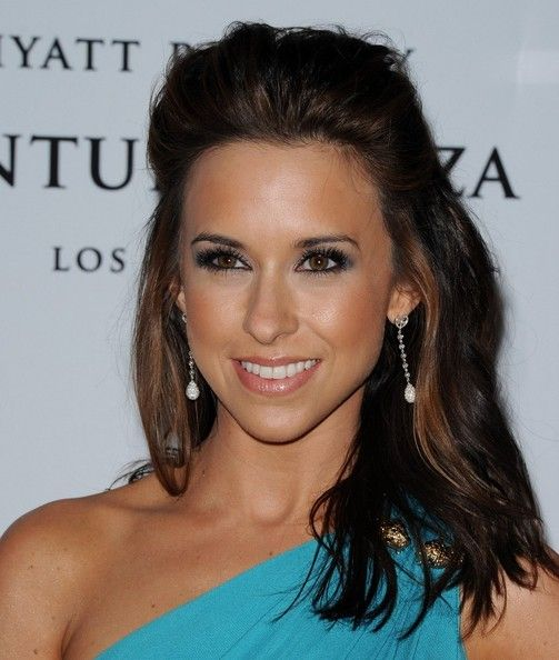 Lacey Chabert on Awards