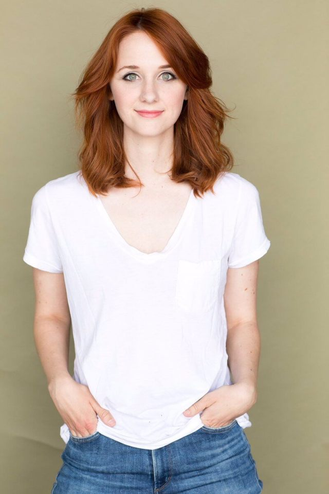 Laura Spencer awesome photo (2)