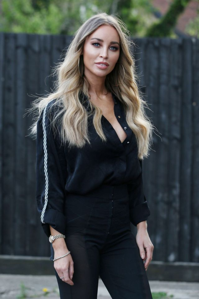 Lauren Pope Photoshoot Pics