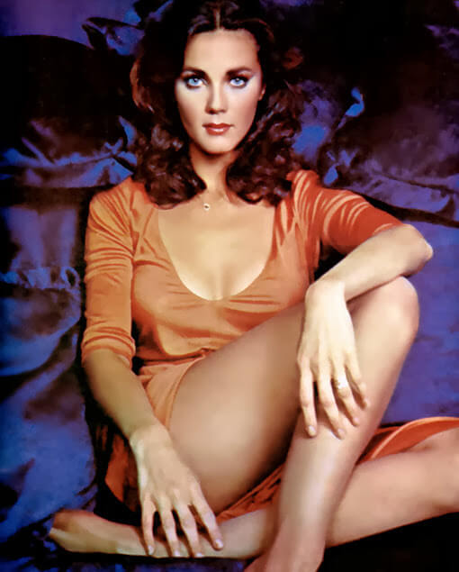Lynda Carter hot pic (2)