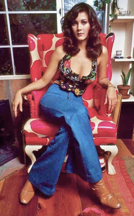Lynda Carter sexy pictures (2)