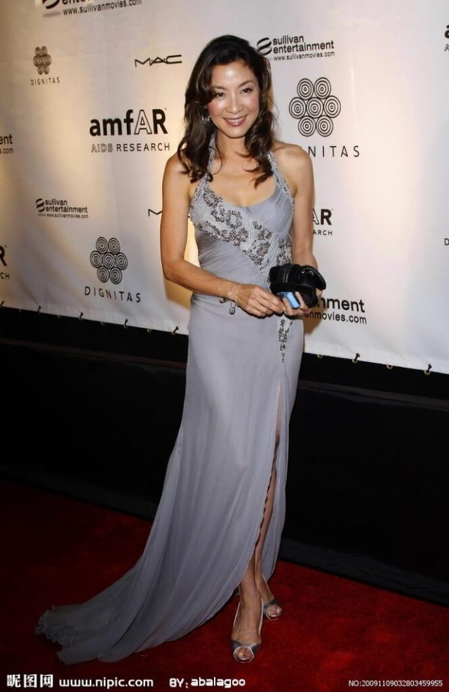 Michelle Yeoh awesome pic (2)