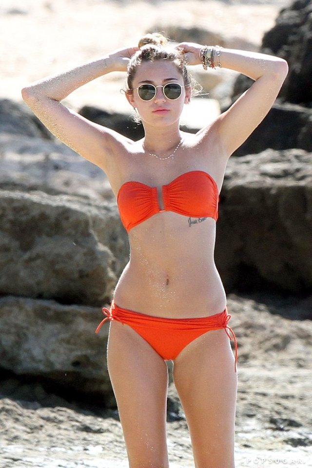 Miley-Cyrus awesome