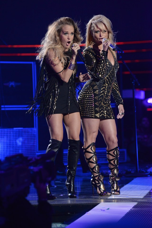 2014 CMT Music Awards - Show