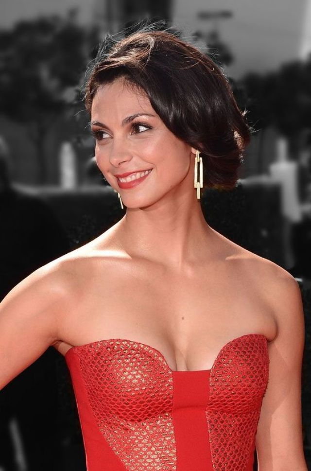 Morena Baccarin hot women picture