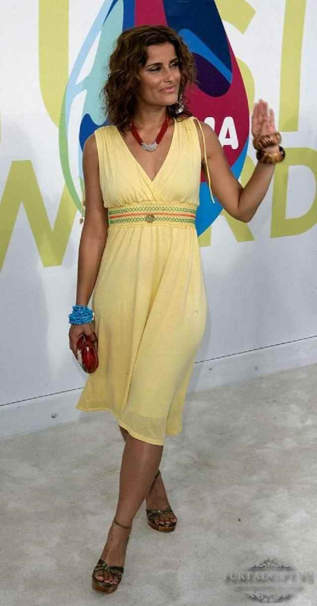 Nelly Furtado beautiful pictures