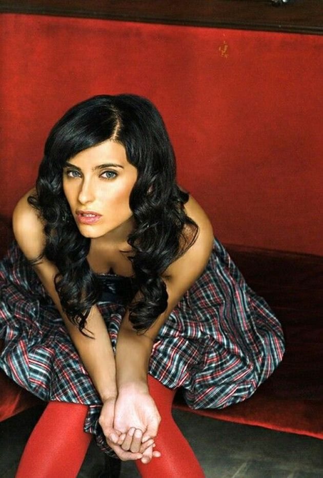 Nelly Furtado sexy pictures
