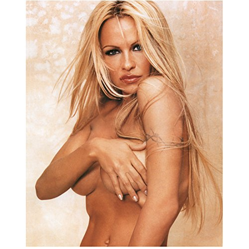 Pamela Anderson hot nude pic