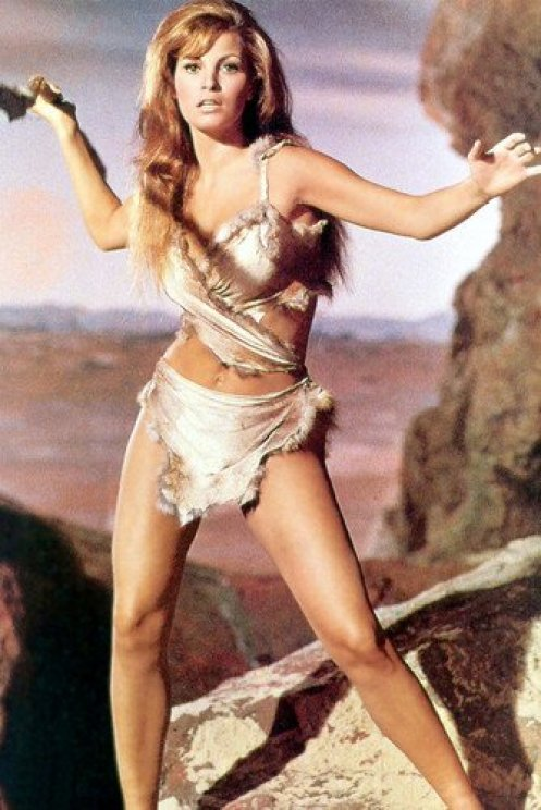 Raquel Welch hot and sexy pic