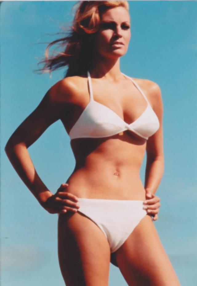 Raquel Welch sexy and hot picture