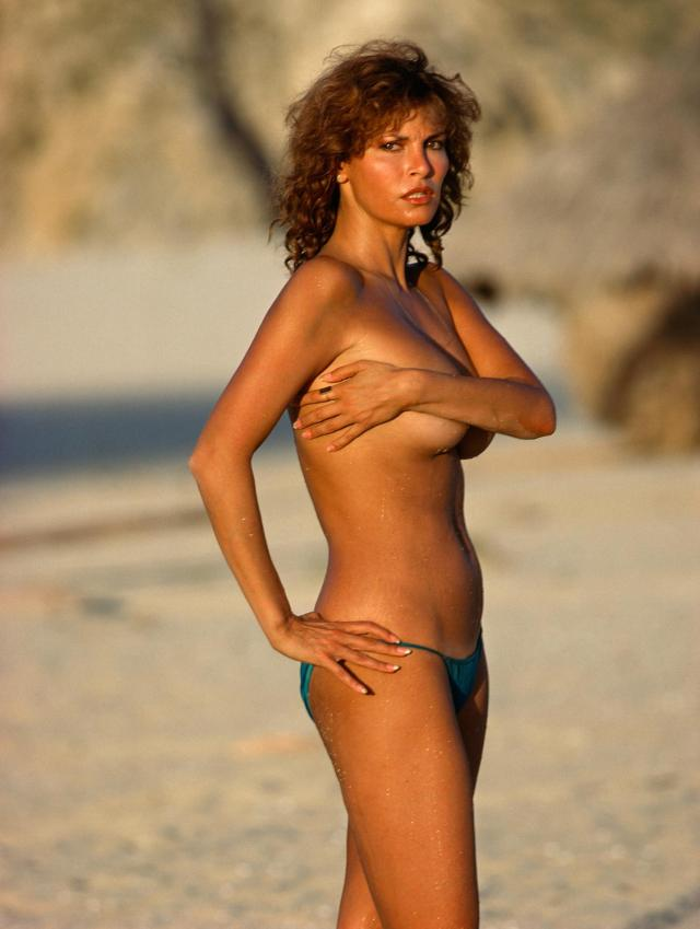 Raquel Welch sexy picture