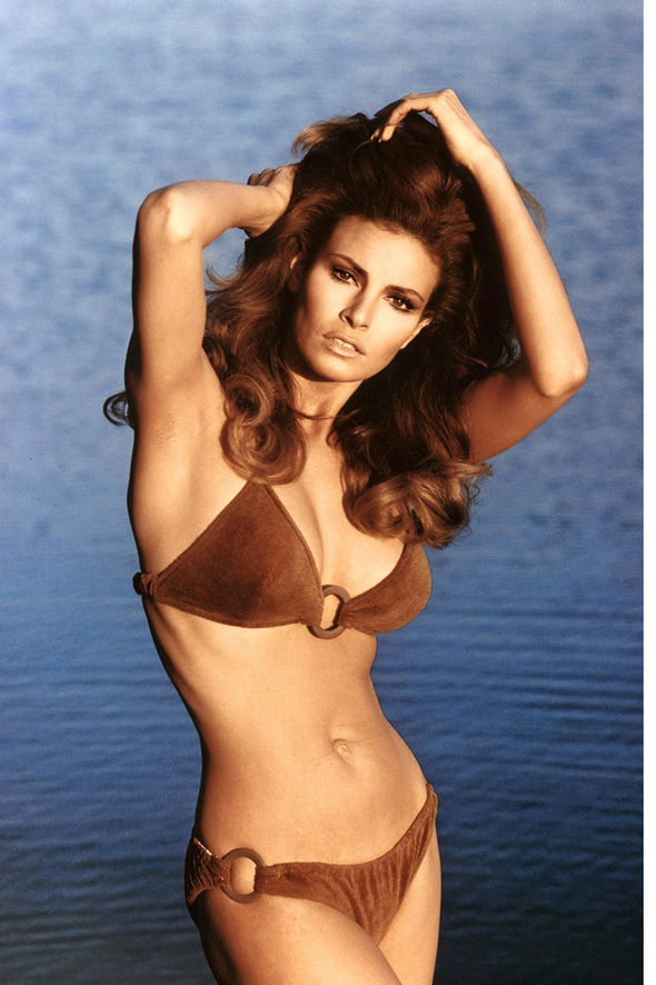 Raquel Welch too sexy picture
