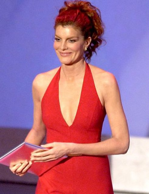 Rene Russo hot and sexy picture