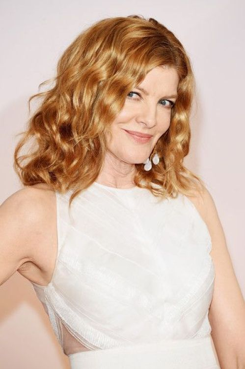 Rene Russo sexy and hot pic