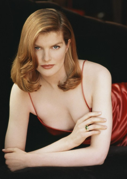 Rene Russo sexy women picture