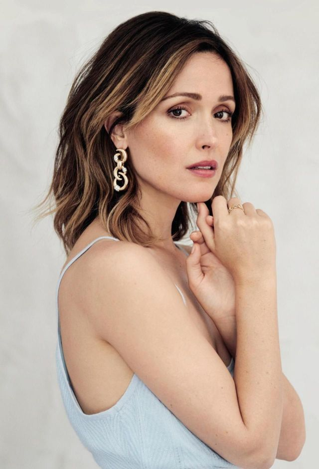 Rose Byrne beautiful picture