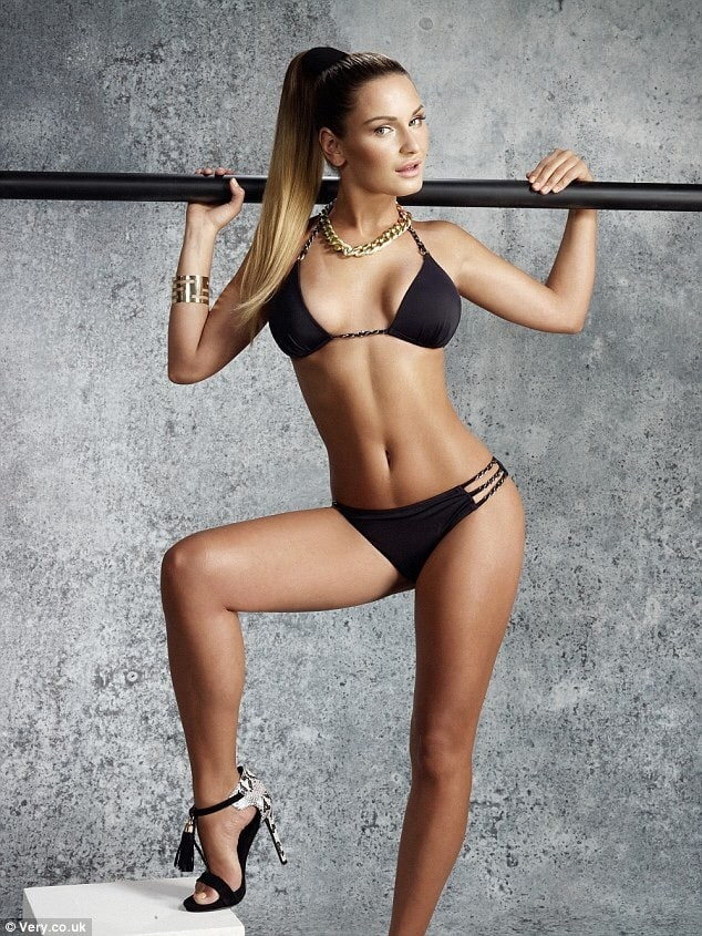 Sam Faiers hot pictures