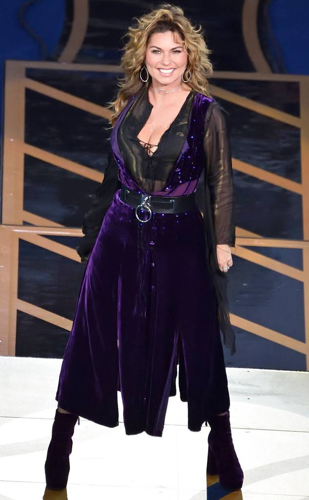 Shania Twain awesome pictures 1