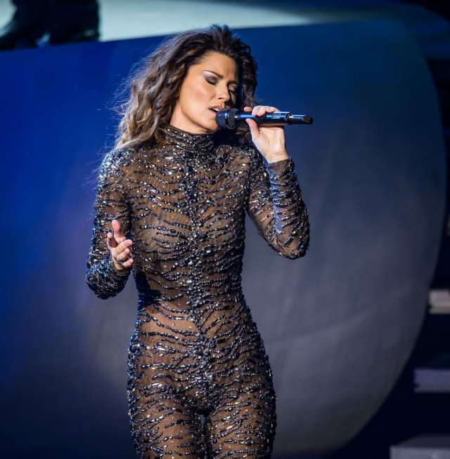 Shania Twain awesome pictutre