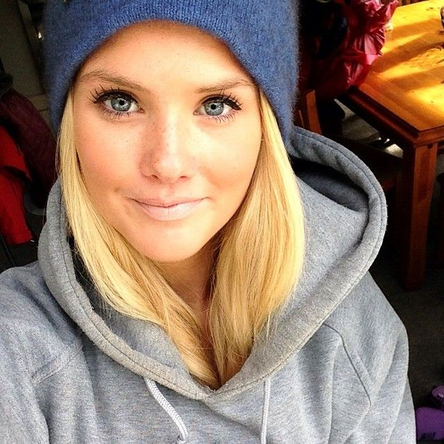 Silje Norendal hot and sexy
