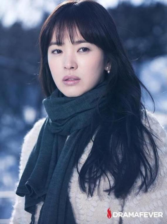 Song Hye-kyo beautiful picture