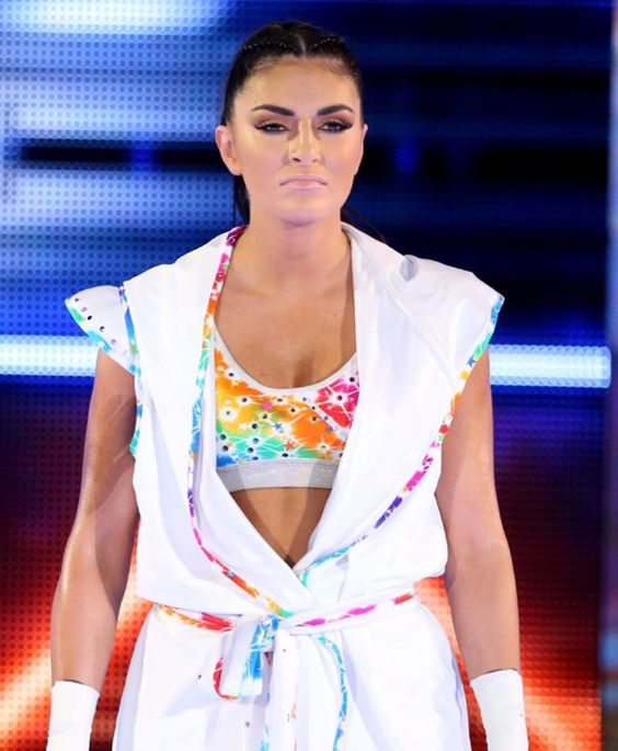 Sonya DeVille cleavages hot