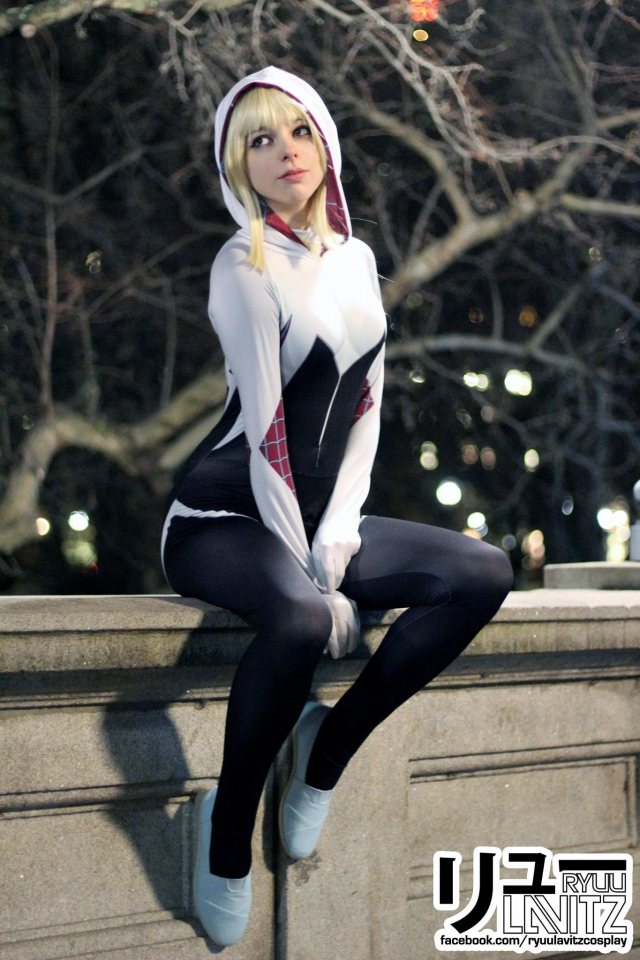Spider Gwen awesome pictures
