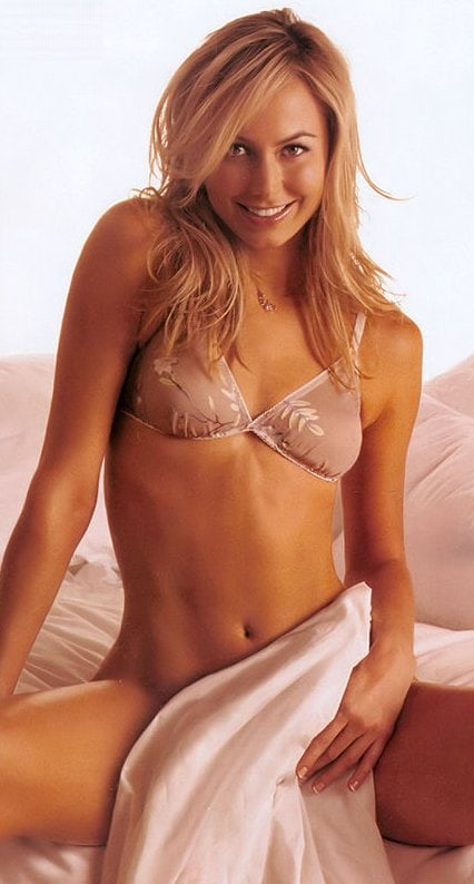 Stacey Keibler hot busty (3)