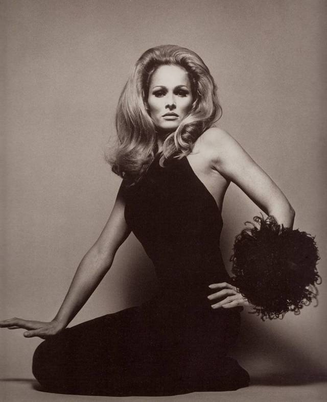 Ursula Andress hot picture (2)