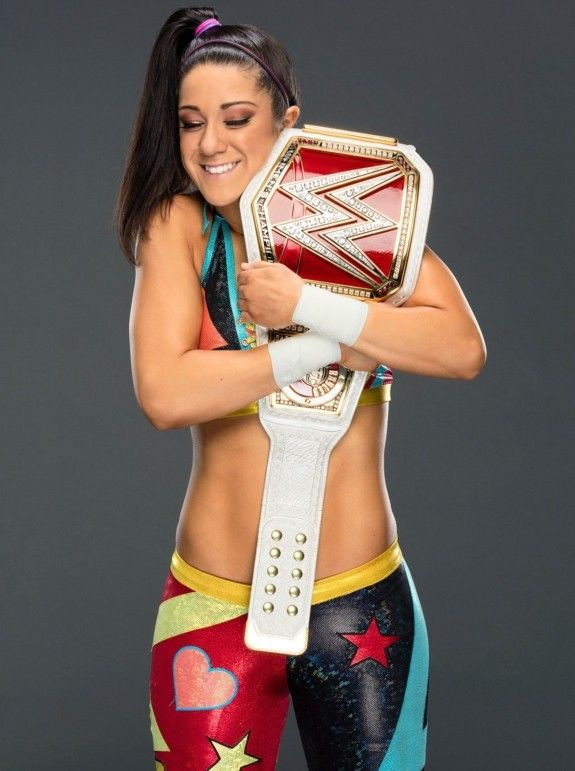 bayley hot butts (2)