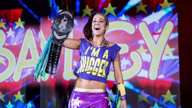 bayley hot pictures