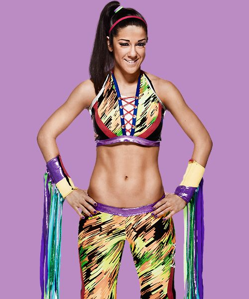 bayley sexy pictures