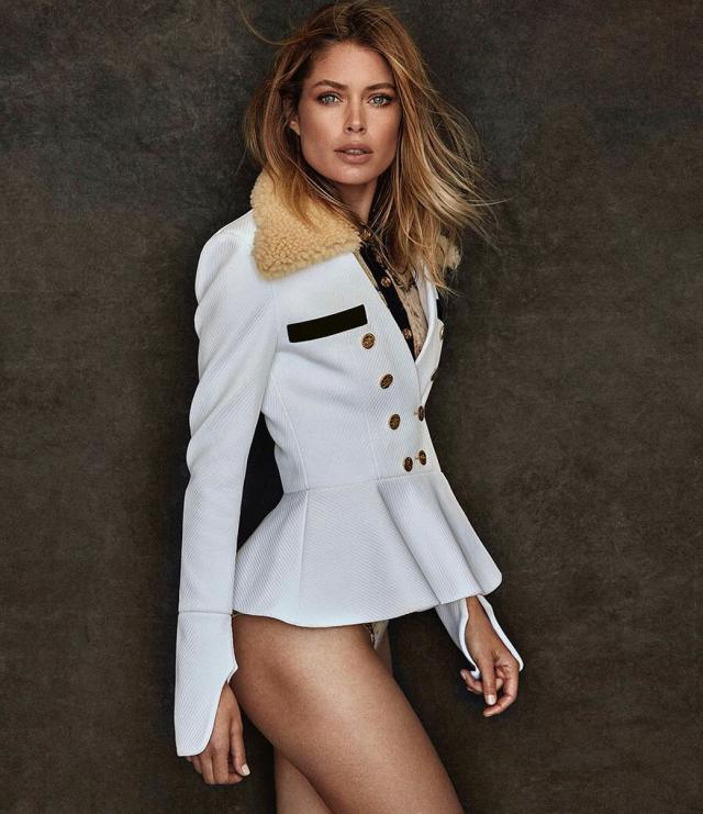 doutzen kroes hot legs